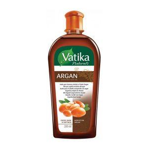 Dabur Vatika Argan Oil