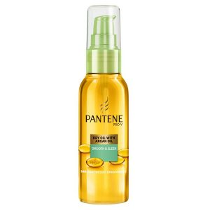 Pantene Oil Therapy Elixir with Argan Oil